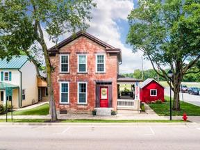 Property for sale at 105 South Main Street, Springboro,  OH 45066
