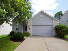 Property for sale at 1210 Poplar Hill Drive, Lebanon,  OH 45036