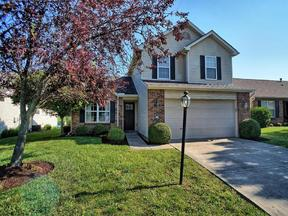 Property for sale at 105 North Glen Oak Drive, Springboro,  OH 45066