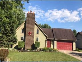 Property for sale at 1158 Navaho Drive, Lebanon,  OH 45036