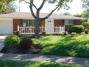 Property for sale at 10 Duncan Court, Springboro,  OH 45066