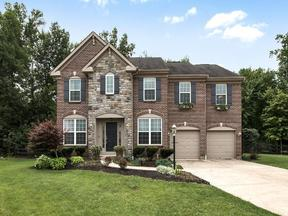 Property for sale at 378 Eastbury Drive, Loveland,  OH 45140
