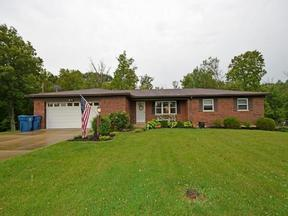Property for sale at 6709 Susan Drive, Loveland,  OH 45140