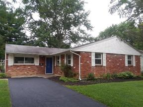 Property for sale at 812 Mohican Drive, Loveland,  OH 45140