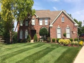 Property for sale at 4247 Serpentine Way, Mason,  OH 45040
