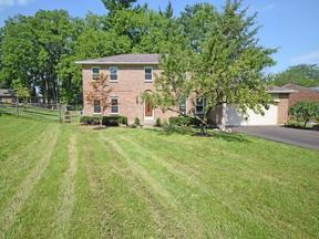 Property for sale at 8509 Pond Ridge Drive, Deerfield Twp.,  OH 45039