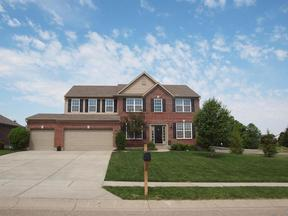 Property for sale at 4529 Winterberry Court, Mason,  OH 45040