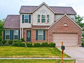 Property for sale at 4414 Meadowbrook Lane, Mason,  OH 45040