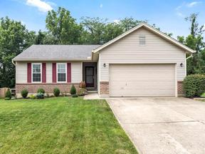 Property for sale at 327 Locust Forge Lane, Lebanon,  OH 45036