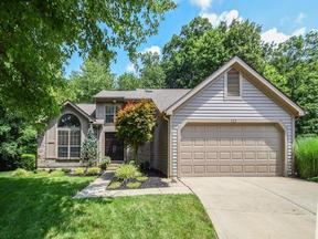 Property for sale at 220 Cannonade Drive, Loveland,  OH 45140