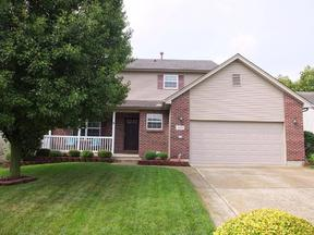 Property for sale at 244 Laurel Glen Drive, Springboro, OH 45066