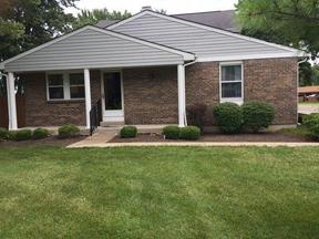 Property for sale at 6446 Amber Court, Mason,  OH 45040