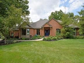 Property for sale at 1776 Westchester Court, Springboro,  OH 45066