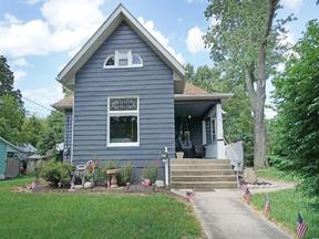 Property for sale at 512 West Silver Street, Lebanon,  OH 45036