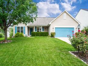 Property for sale at 55 West Long Meadow Drive, Springboro,  OH 45066
