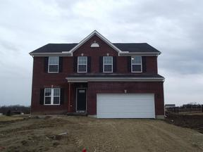 Property for sale at 814 Morgan Drive, Monroe,  OH 45050