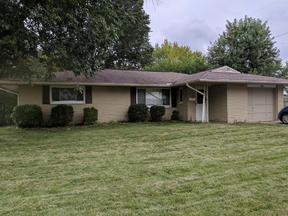 Property for sale at 15 Maple Drive, Springboro,  OH 45066