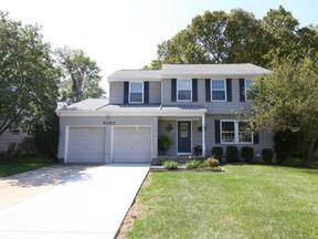 Property for sale at 6263 Crooked Creek Drive, Mason,  OH 45040