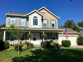 Property for sale at 1635 Tollgate Court, Lebanon,  OH 45036