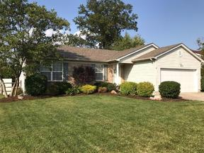 Property for sale at 332 Nightwind Drive, Maineville,  OH 45039