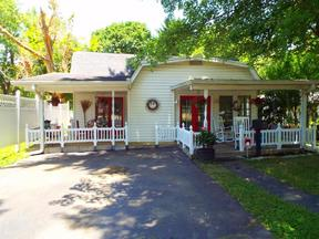 Property for sale at 160 East Broadway Street, South Lebanon,  OH 45065