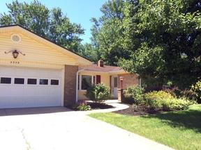Property for sale at 4229 Marvel Drive, Franklin Twp,  OH 45005
