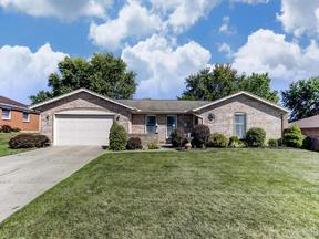 Property for sale at 120 Nutmeg Square, Springboro,  OH 45066