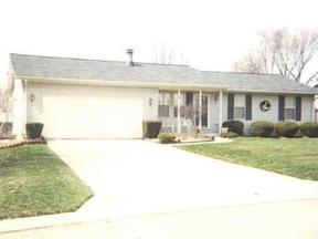 Property for sale at 251 Bernard Drive, Monroe,  OH 45050