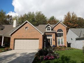 Property for sale at 9344 Carriage Run Circle, Deerfield Twp.,  OH 45140