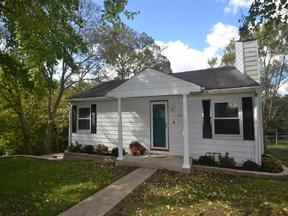 Property for sale at 369 Pleasant Drive, South Lebanon,  OH 45065
