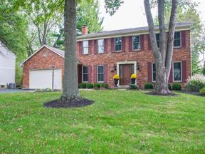 Property for sale at 8741 Tanagerwoods Drive, Montgomery,  OH 45249