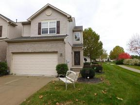 Property for sale at 3743 Thorngate Drive, Mason,  OH 45040