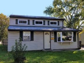 Property for sale at 838 Meadow Lane, Lebanon,  OH 45036