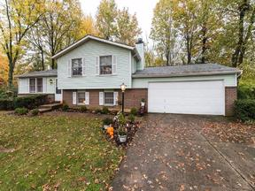 Property for sale at 6641 Pin Oak Court, Mason,  OH 45040