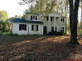 Property for sale at 8450 Whitegate Drive, Salem Twp,  OH 45152