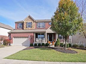 Property for sale at 1820 Meadowsweet Drive, Turtle Creek Twp,  OH 45036